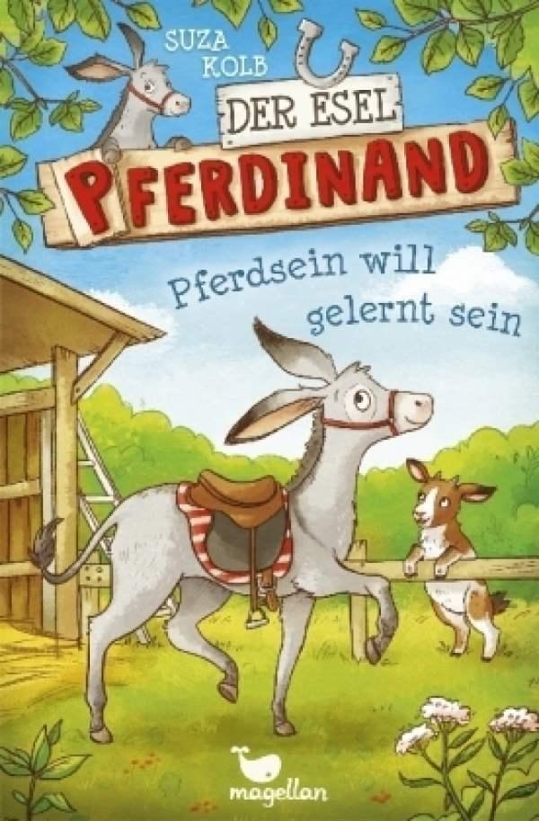 Der Esel Pferdinand - Band 1