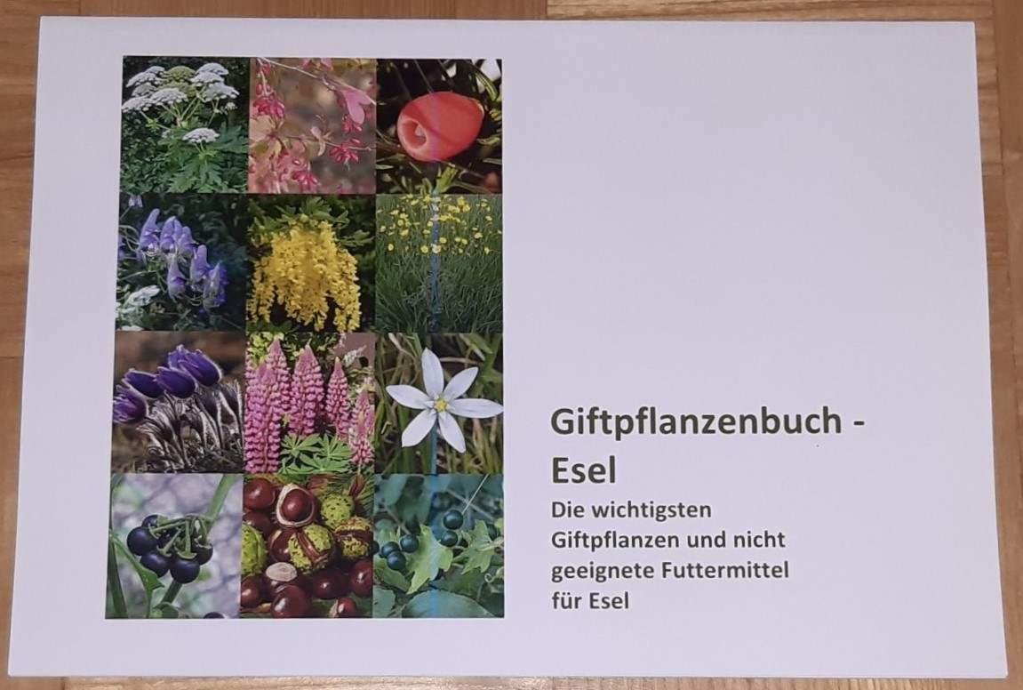 Esel Giftpflanzenbuch